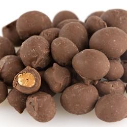 Milk Chocolate Double Dip Peanuts